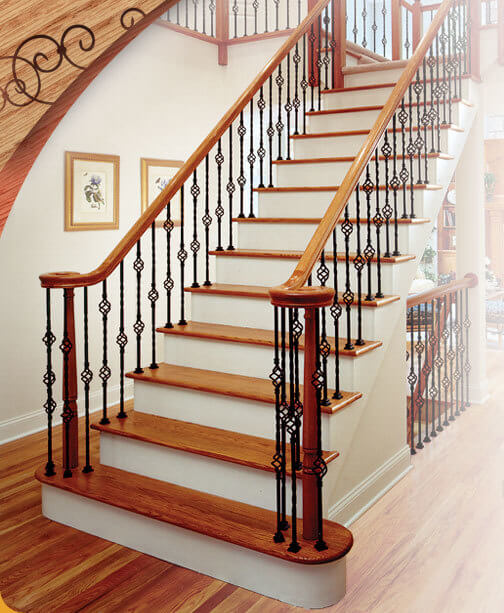 Delicieux Contact Us Today To Find Out Why We Are The Ideal Choice For Your Stair  Parts Needs.